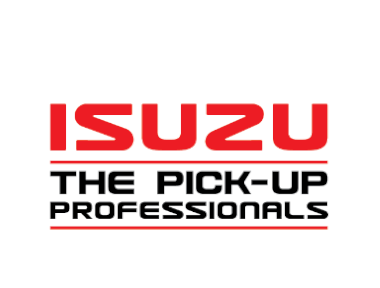 Isuzu - The pick-up professionals